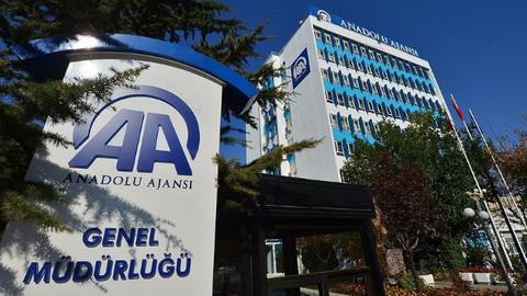 Anadolu Ajansı'nın denetim yetkisi Cumhurbaşkanlığı'nda!