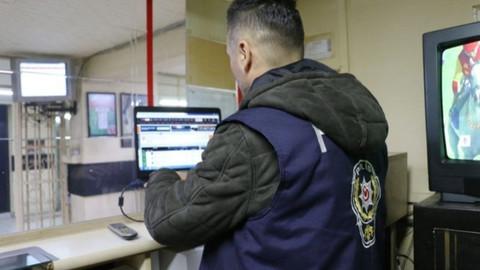 Yasa dışı bahis oynatan 50 internet sitesi kapatıldı