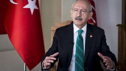Kılıçdaroğlu: Milli konularda ittifak yapmalıyız