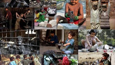 Çocuk işçilerin en fazla çalıştığı sektör hangisi?