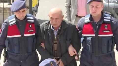 Kılıçdaroğlu'na saldıran Osman Sarıgün, Çubuk Adliyesi'ne getirildi