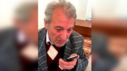 Cumhurbaşkanı Erdoğan Selçuk Nariçi'nin ailesine telefonla taziyede bulundu