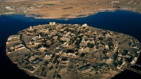 Dışişleri Bakanlığı Sözcüsü Hami Aksoy Sevakin Adasıyla ilgili açıklamalarda bulundu