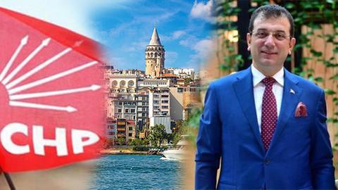 CHP'den İstanbul seçimi açıklaması
