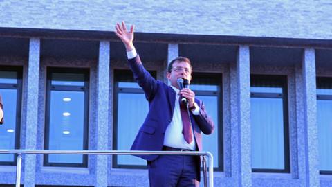 Ekrem İmamoğlu'ndan 1 Mayıs kararı