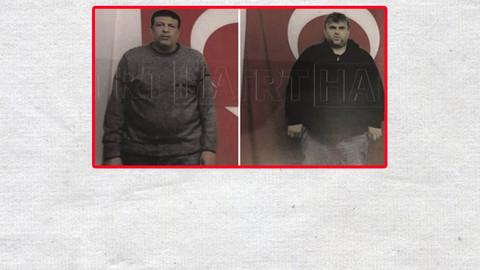 İstanbul'da yakalanan BAE'li casus cezaevinde intihar etti!