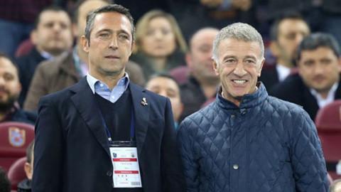 Trabzonspor Volkan Demirel için federasyona gidiyor