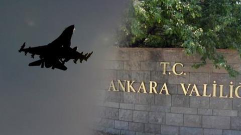 Valilik Ankaralıları uyardı