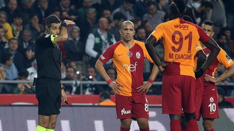 Konyaspor ile  0-0 berabere kalan Aslan, liderlik şansını kaçırdı