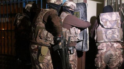 İstanbul'da MİT destekli PKK operasyonu