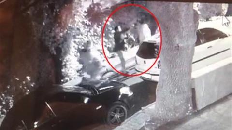 Levent'te bir garson, beraber çalıştığı 3 arkadaşını silahla vurdu