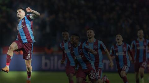 Jose Sosa, Trabzonspor'da kalacak