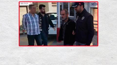 İzmir'de terör örgütü PKK'ya operasyon