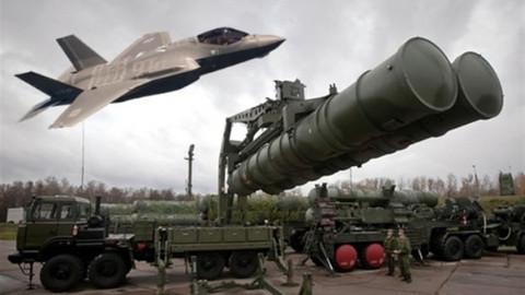 Bakan Akar'dan S-400 ve F-35 açıklaması