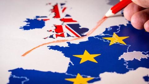 Brexit yerel seçimleri de etkiledi