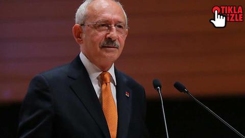 Kılıçdaroğlu belediye başkanlarını topladı!