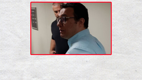 FETÖ'cü ALİ Sipahi Brezilya mahkemesinde!
