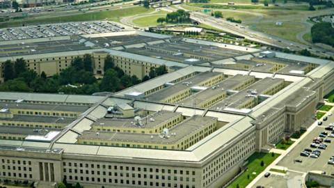 Pentagon'da Venezuela toplantısı!