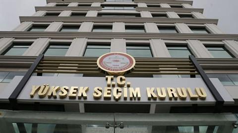 YSK'nın İstanbul seçimlerini görüştüğü toplantı başladı