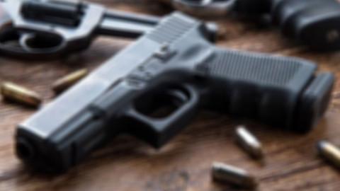 Uzman Çavuşun silahını çalan kişi tutuklandı