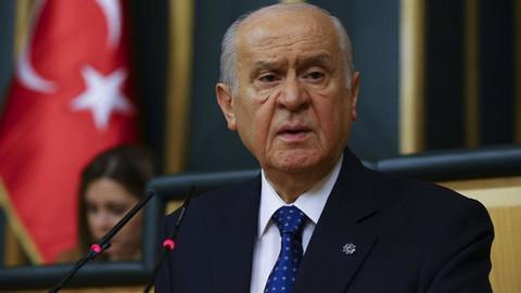 Devlet Bahçeli: YSK adaletli bir kararla milletin yüreğine su serpti