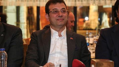 İmamoğlu: Türkiye demokrasisine ihanet etmişlerdir