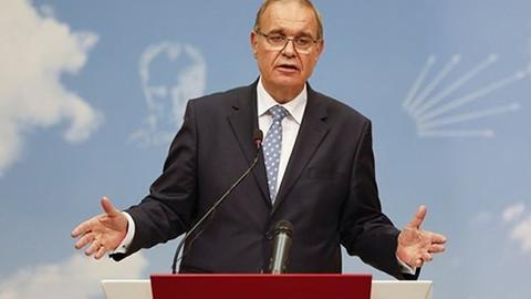 CHP Sözcüsü Faik Öztrak: İstanbul seçimleri misket oynamaya benzemez