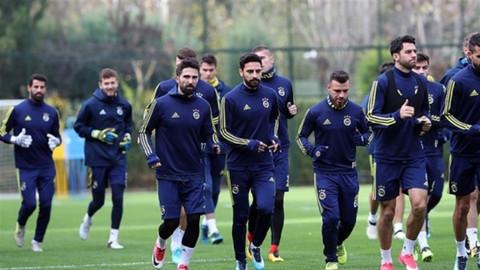 Fenerbahçe, evinde Akhisar'ı ağırlıyor