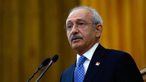 Kılıçdaroğlu'ndan 7 YSK üyesine istifa çağrısı