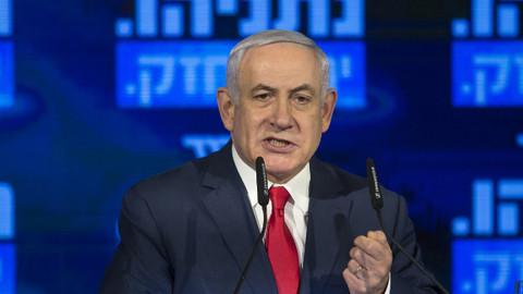 Netanyahu'dan Arap ülkelerine: İran'ın saldırganlığını püskürtme konusunda birlik içindeyiz