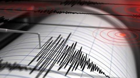 El Salvador'da şiddetli deprem!