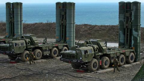 S-400'lerin kontrolü Rusya'da mı olacak?