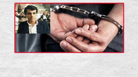 Abdullah Çatlı'nın yeğeni FETÖ'den tutuklandı!