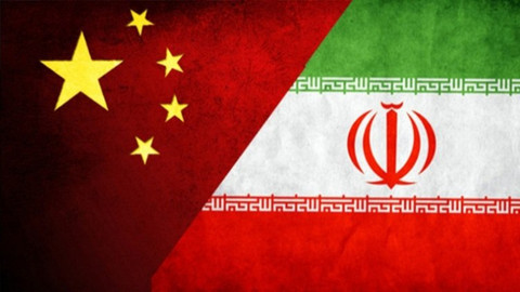 Çin'den İran'a destek mesajı: