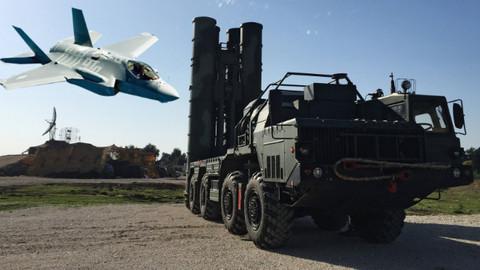 Bakan Akar'da S-400 ve F-35 açıklaması: