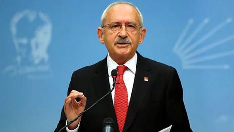 Kılıçdaroğlu: Sandığa gidip adaleti yeniden sağlayacağız