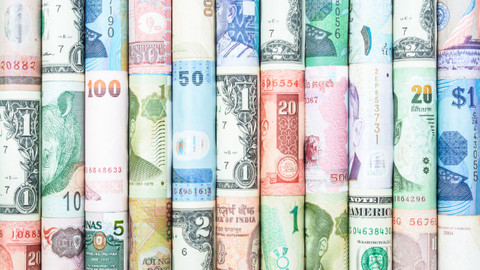 15 ülke ortak para birimine geçiyor