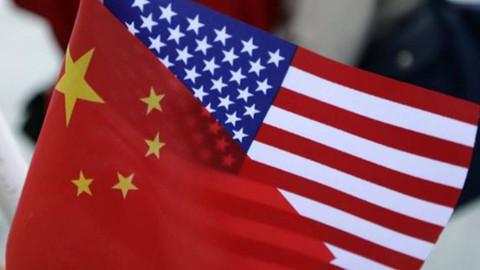 Çin'den ABD'ye çağrı!