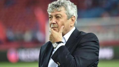 Lucescu'dan Beşiktaş kararı