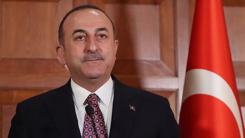 Bakan Çavuşoğlu'dan FETÖ soruşturması açıklaması!