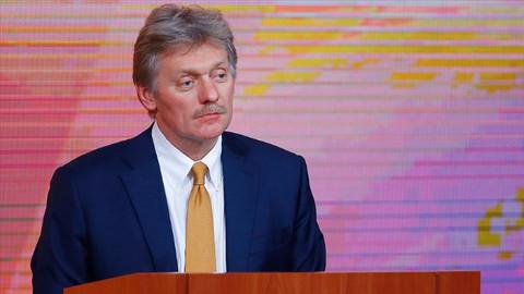 Kremlin'den Zelenskiy'e yaptırım tepkisi