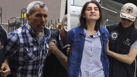 Meclis'teki terör eylemi girişiminin failleri tutuklandı