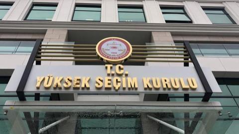 YSK İstanbul seçimleriyle ilgili gerekçeli kararını açıkladı