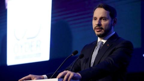 Bakan Albayrak İVME Finansman Paketi'ni açıkladı