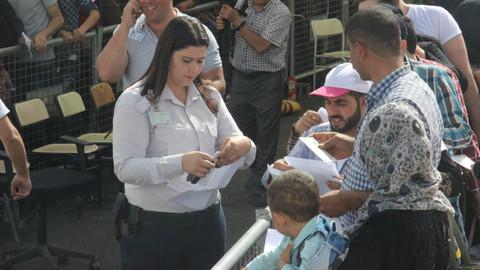5 bin Suriyeli bayram için ülkesine döndü