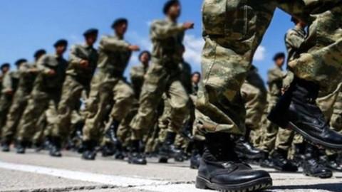 Yeni askerlik sistemi kanun teklifi Meclis'e sunuldu