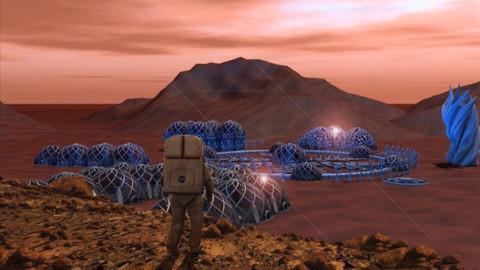Mars için rekor başvuru
