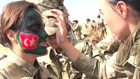 MHP teklif verdi: Kadınları da askere alalım