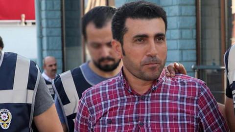 Eski Savcı Osman Şanal'a FETÖ'den 11 yıl hapis