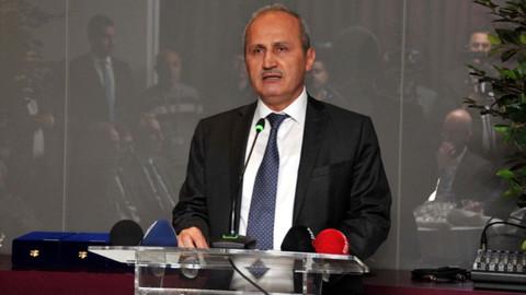 Bakan Turhan tarih verdi: 2022 yılında hizmete vermiş olacağız